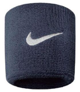 Nike Armband Navy Blauw