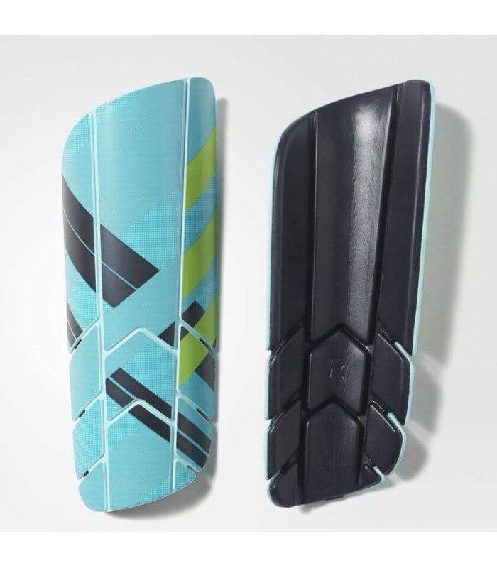 Adidas Espinilleras Ghost Pro