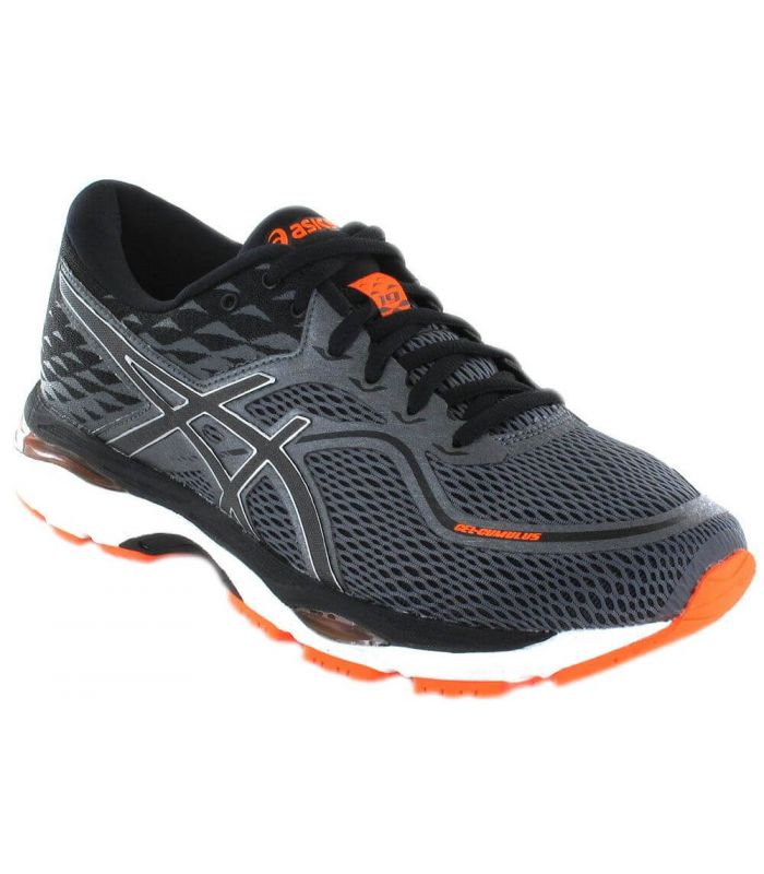 Asics Gel Cumuls  Running Shoe Review