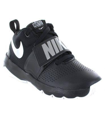 Nike Team Hustle D 8