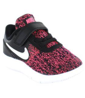 Nike Flex Contact TDV Calzado Casual Baby Lifestyle Nike Las