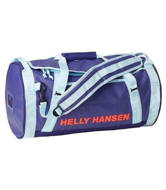 Helly Hansen Classic Duffel Bag 30L Lavanda