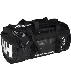 Helly Hansen Classic Duffel Bag 30L Black