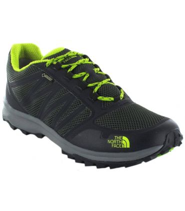The North Face Litewave Fastpack GTX Lima
