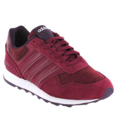 Adidas 10K W Grenat