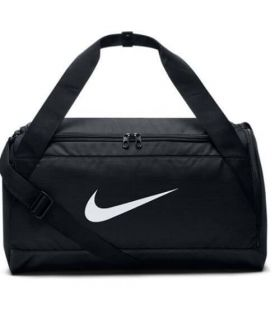 Nike Bag Brasilia M Black