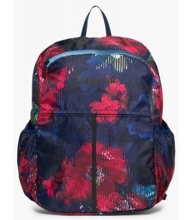 Desigual Mochila Padded Night Garden