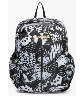 Desigual Backpack Padded Metamorphosis