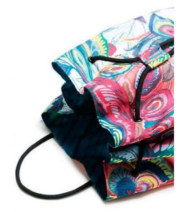 Desigual Sac De Gym Galactique Bloom