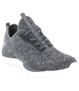 Skechers Matrixx Gris Skechers Calzado Casual Mujer Lifestyle Tallas: 41, 36, 37, 38, 40; Color: gris