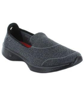 Skechers GOwalk 4 Super Sock 4 Calzado Casual Mujer Lifestyle