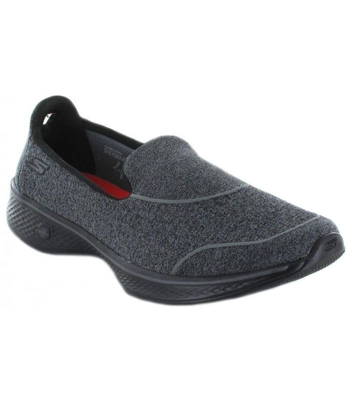 Skechers GOwalk 4 Super Sock 4