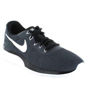 Nike Tanjun Racer Harmaa