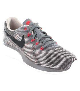 Nike Tanjun Racer Beige Nike Calzado Casual Hombre Lifestyle Tallas: 40,5, 41, 42, 42,5, 43, 44, 44,5, 46; Color: beige