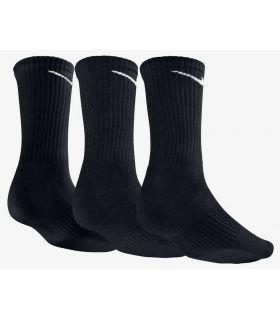 Nike Socks Cushion Crew Black