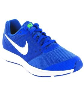 Nike Downshifter 7 GS Royal