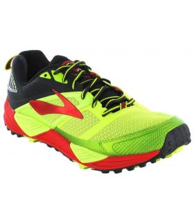 Brooks Cascadia 12 Lima