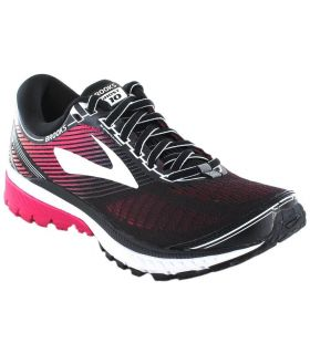 Brooks Ghost 10 W Fuchsia