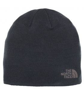 The North Face Gorro Reversible Banner Falcon Brown