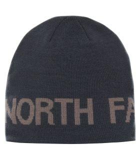 La Face Nord Chapeau Réversible Bannière Faucon Brun