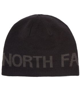 The North Face Hat Reversible Banner Black