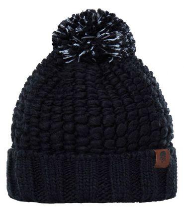 The North Face Bonnet Chunky Noir