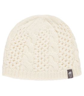 The North Face Gorro Minna Beige