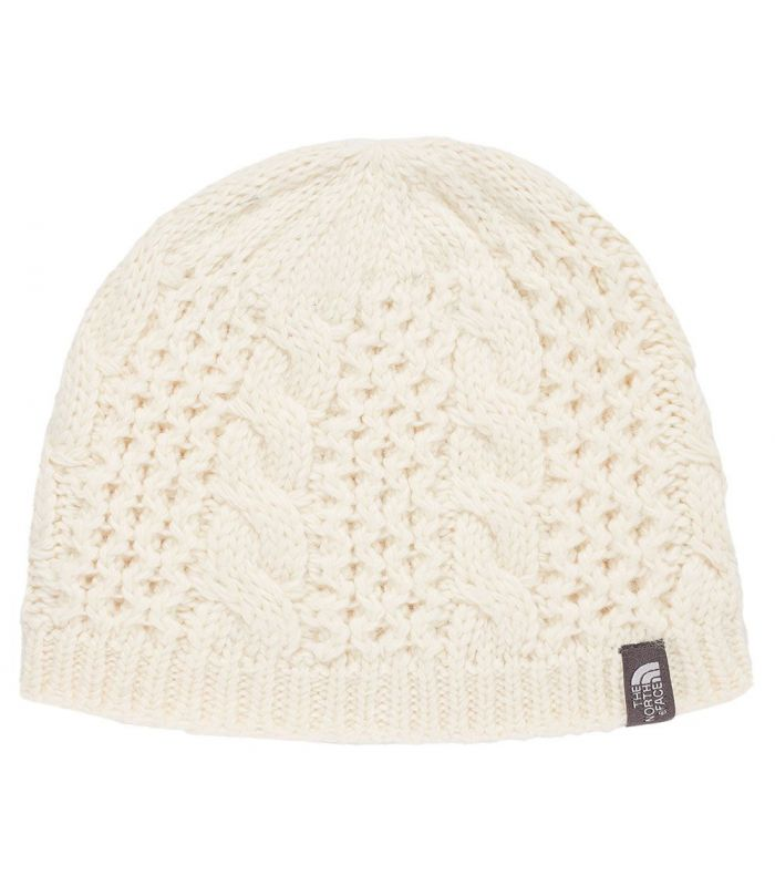 The North Face Bonnet Minna Beige