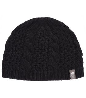 The North Face Beanie Minna Black