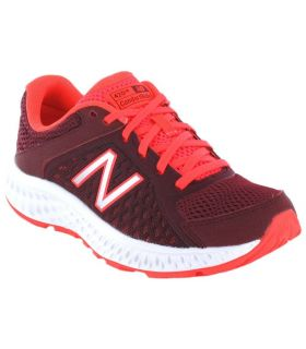 New Balance W420LP4 - Zapatillas Running Mujer - New Balance granate 36, 36,5