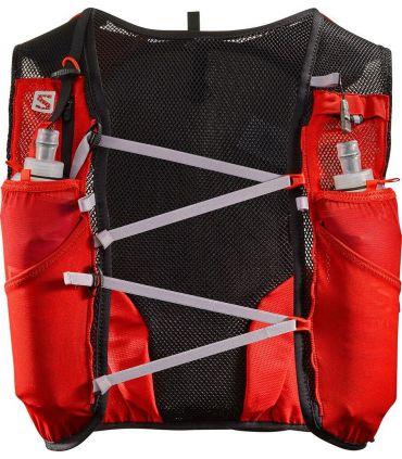 Salomon ADV Skin 5 Set Fiery Red