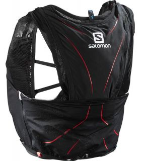 Salomon ADV Skin 12 Set Negro