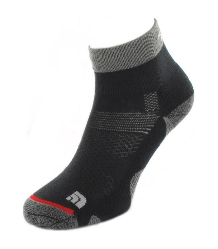 15874667b Socks The North Face Quarter Travel Woman