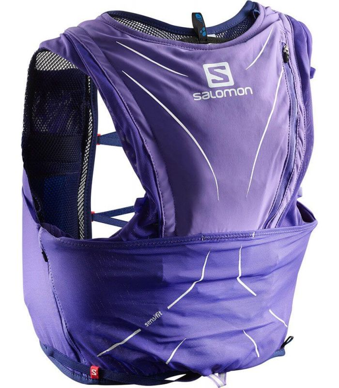 Salomon ADV Skin 12 Set Purple