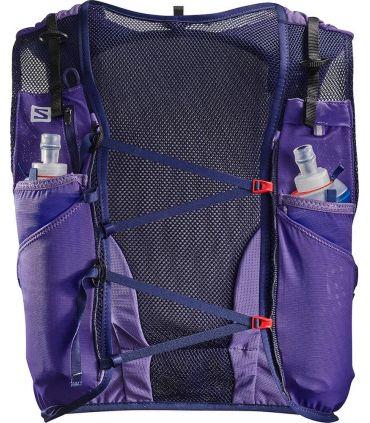 Salomon ADV Skin 12 Set Purple
