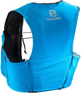 Salomon S-Lab Sense Ultra 5 Set Azul