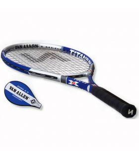 Raqueta tenis x-pro 5.0 evolution 1 Raquetas tenis Tenis Van