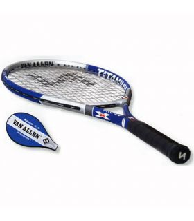Raquette de tennis de x-pro 5.0 évolution 1