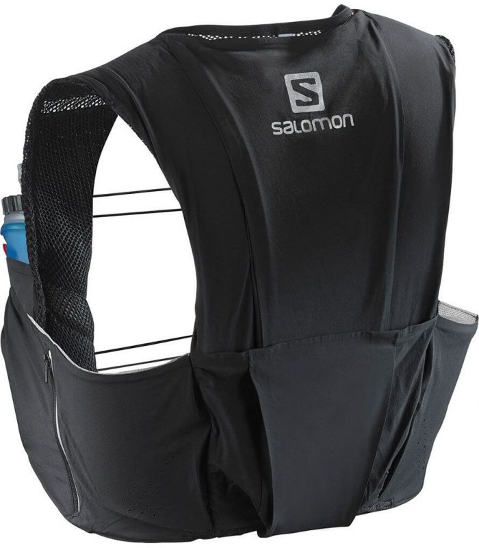 Salomon S-Lab Sense Ultra 8 Set Negro