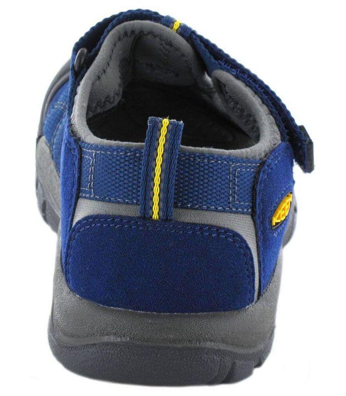 Keen Junior Newport H2 Blue