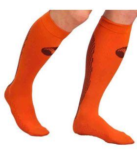 Calcetin Medilast Atletismo Naranja Medilast Calcetines Montaña Calzado Montaña Tallas: s, xl, l