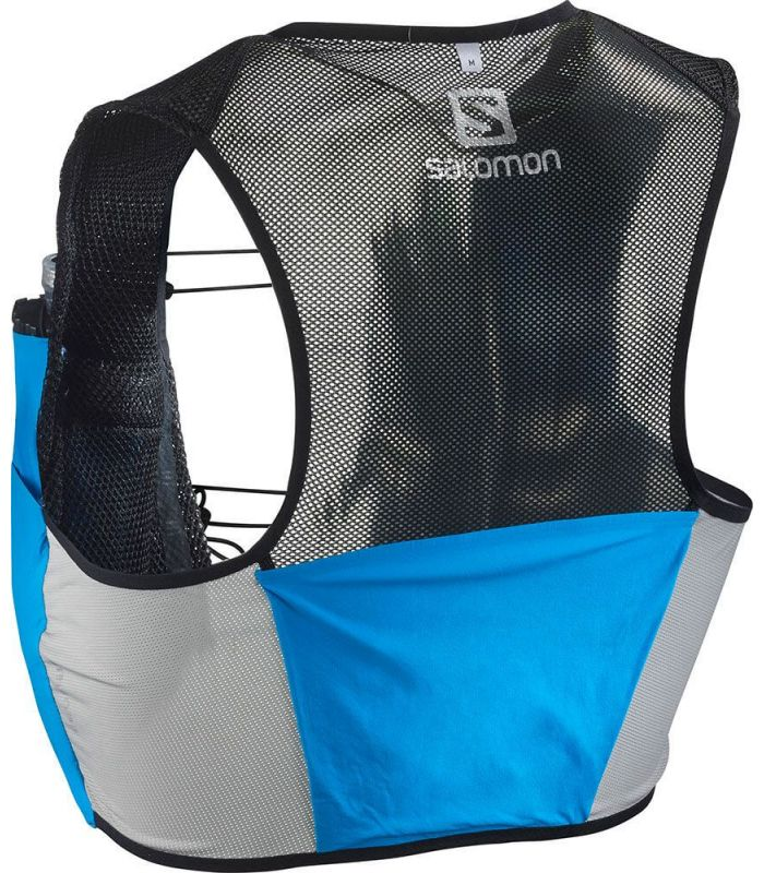 Salomon SLab Sense 2 Set Bleu