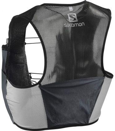 Salomon S-Lab Sense 2 Set Black