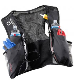 Salomon S-Lab Sense 2 Set Negro
