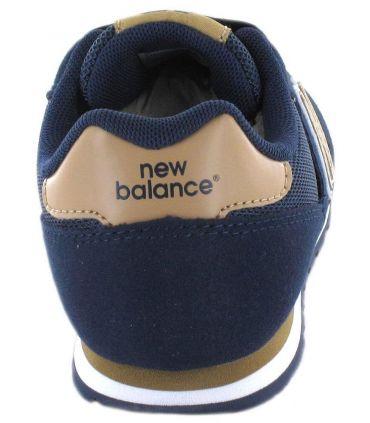 New Balance KV373ATY Azul