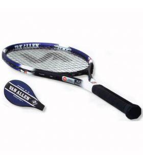 Raqueta tenis x-pro 9.0 evolution 1 - Raquetas tenis - Van Allen