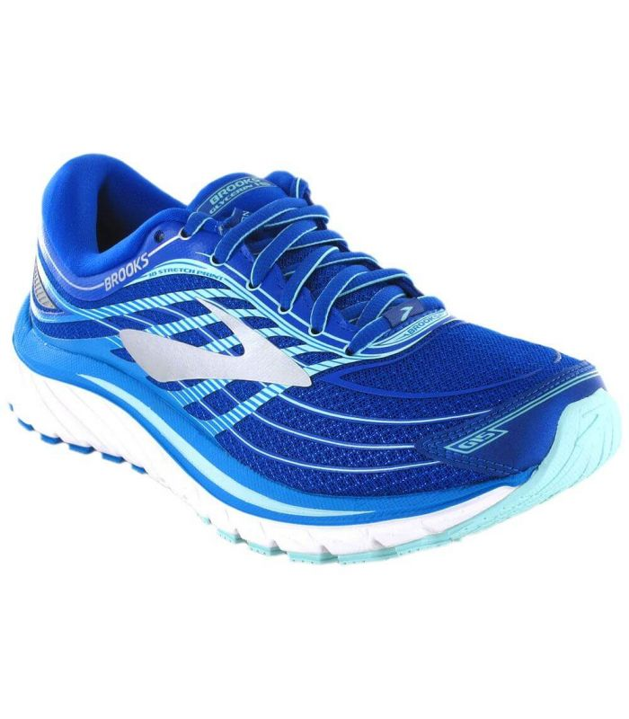 Brooks Glycerin 15 W Azul