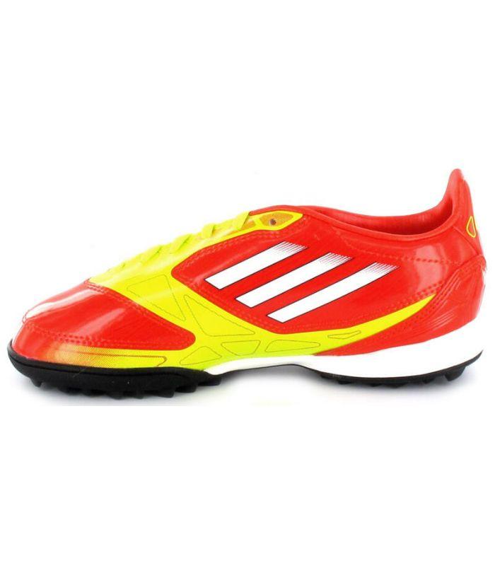 Adidas F10 TRX TF J Messi - Boots multi studs