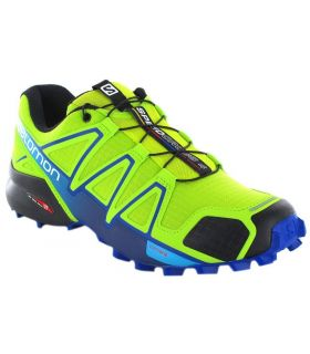 Salomon Speedcross 4 Lima