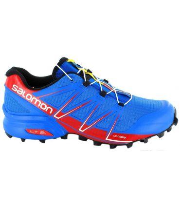 Salomon Speedcross Pro Azul